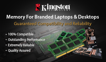 KCP Memory KCP Memory can be use to all with Industry Standard Memory at Competitive Prices., 100% TESTED, QUALITY.